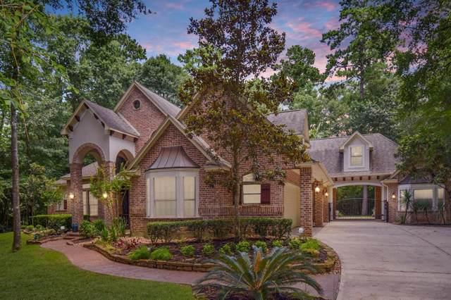 10351 Hunter Creek Lane, Conroe, TX 77304 (MLS #81429861) :: The Jill Smith Team