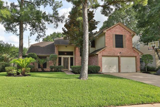 12207 Paddock Way Way, Houston, TX 77065 (MLS #81442856) :: Ellison Real Estate Team