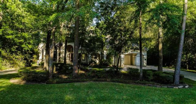 136 Red Sable Drive, The Woodlands, TX 77380 (MLS #81475682) :: The SOLD by George Team