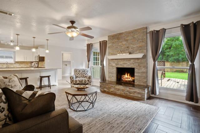 2115 Hidden Creek Drive, Houston, TX 77339 (MLS #81487522) :: Giorgi Real Estate Group