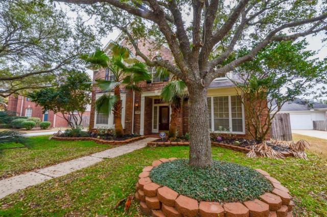 1811 Rosewood Lane, Sugar Land, TX 77479 (MLS #81523673) :: Giorgi Real Estate Group