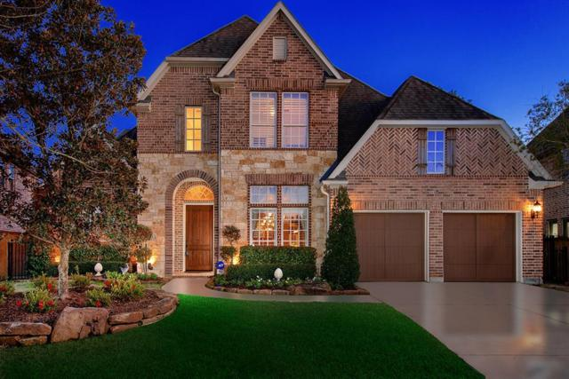 31 Wood Manor Place, The Woodlands, TX 77381 (MLS #81535977) :: Texas Home Shop Realty