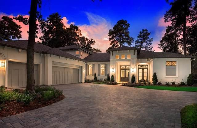 21 Cedarwing Lane, The Woodlands, TX 77380 (MLS #81542174) :: Ellison Real Estate Team