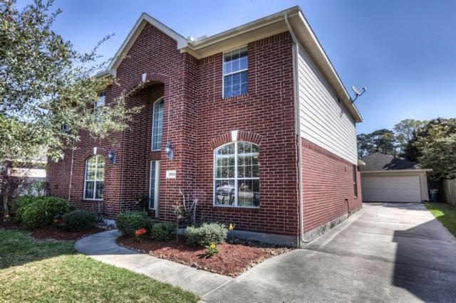 25521 Ramrock Drive, Porter, TX 77365 (MLS #81570531) :: Giorgi Real Estate Group