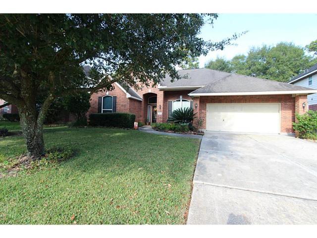 5011 Fox Grass Trl, Kingwood, TX 77345 (MLS #81577088) :: Red Door Realty & Associates