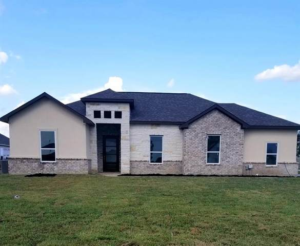 27919 Park Cove Court, Rosharon, TX 77583 (MLS #81579882) :: The Wendy Sherman Team