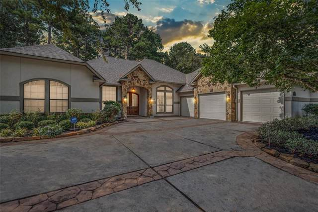 92 W Pines Drive, Montgomery, TX 77356 (MLS #81616334) :: The Home Branch