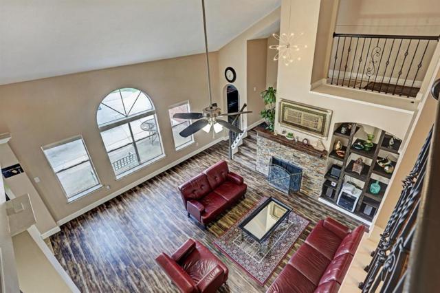 603 Crestridge Drive, Sugar Land, TX 77479 (MLS #81620721) :: Texas Home Shop Realty