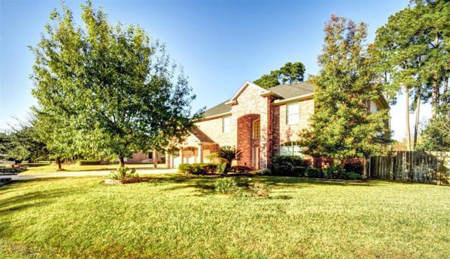 10210 Marwood Falls Court, Houston, TX 77070 (MLS #81632345) :: Texas Home Shop Realty