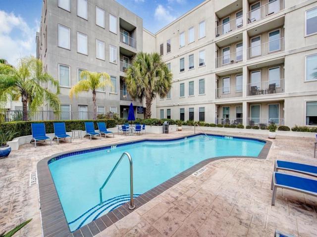 505 Jackson Hill Street #212, Houston, TX 77007 (MLS #81638201) :: Magnolia Realty
