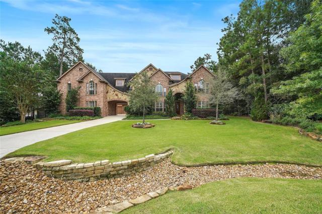 10104 Aspen Star Court, Conroe, TX 77302 (MLS #81734799) :: Texas Home Shop Realty