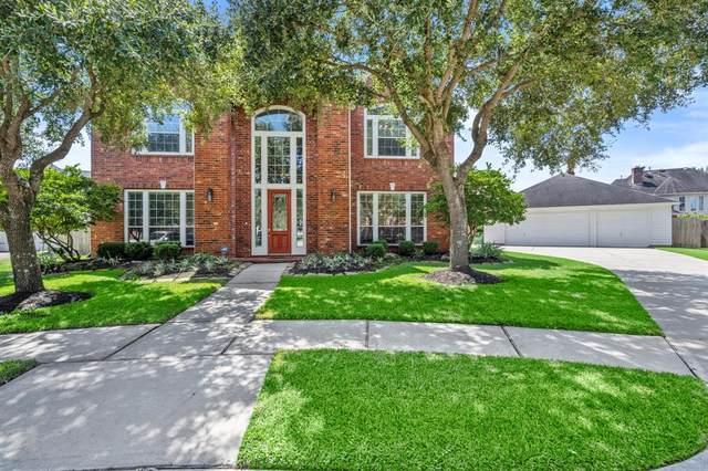 1407 Lewis Creek Court, Richmond, TX 77406 (MLS #81751773) :: Texas Home Shop Realty