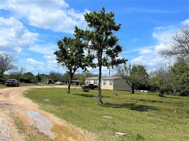 3288 Orange Hill Road Road, Sealy, TX 77474 (MLS #81770699) :: Connect Realty