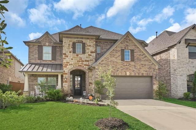 12401 Berberry Drive, Texas City, TX 77568 (MLS #8181388) :: The Wendy Sherman Team