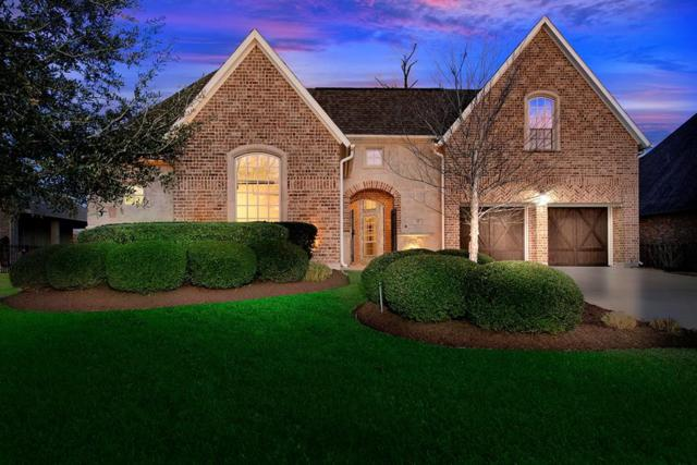 27 Crystal Canyon Place, The Woodlands, TX 77389 (MLS #81816154) :: Magnolia Realty