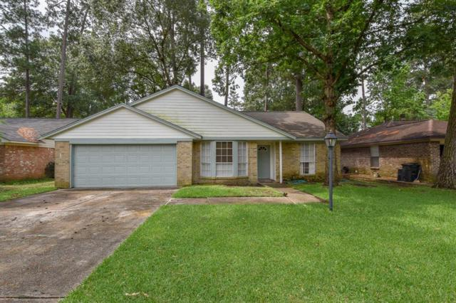 2202 Wickburn Drive, Spring, TX 77386 (MLS #81827023) :: Texas Home Shop Realty