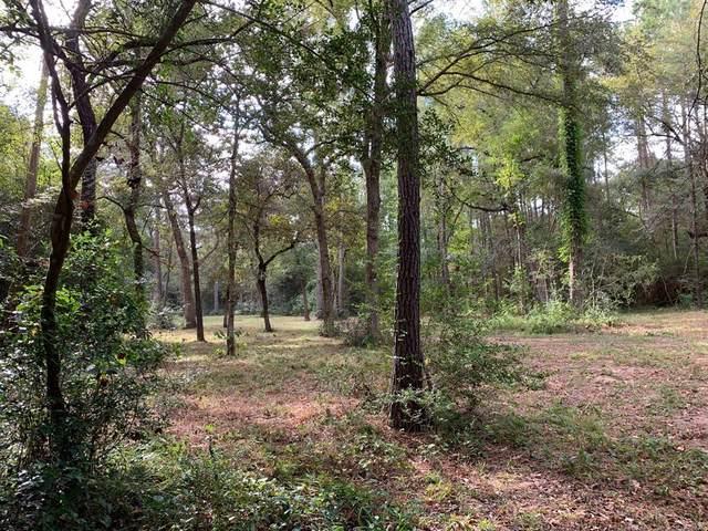 32602 Dogwood Trail, Magnolia, TX 77355 (MLS #81834992) :: Guevara Backman