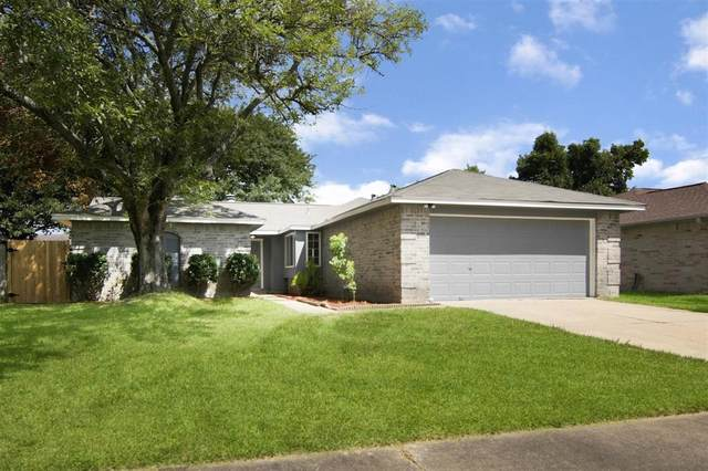 24014 Griffin House Lane, Katy, TX 77493 (MLS #81870137) :: The SOLD by George Team