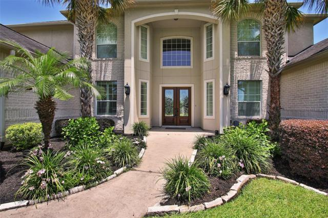 1402 Somerset Lane, Friendswood, TX 77546 (MLS #81952383) :: Texas Home Shop Realty