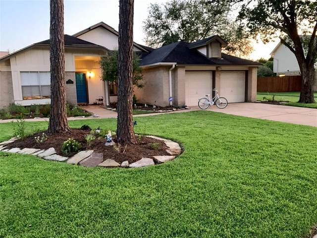 3718 Carya Cir, Sugar Land, TX 77479 (MLS #819820) :: The SOLD by George Team