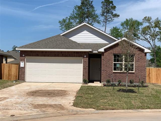 2310 Fallen Willow Court, Conroe, TX 77301 (MLS #81983660) :: Giorgi Real Estate Group