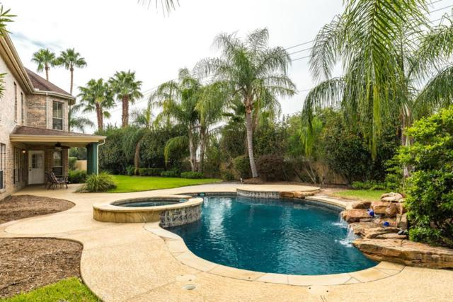 1607 Shoreline Court, Seabrook, TX 77586 (MLS #81999885) :: Texas Home Shop Realty