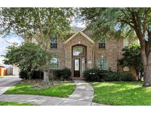 15707 Aberdeen Trails Drive, Houston, TX 77095 (MLS #82014913) :: Giorgi Real Estate Group
