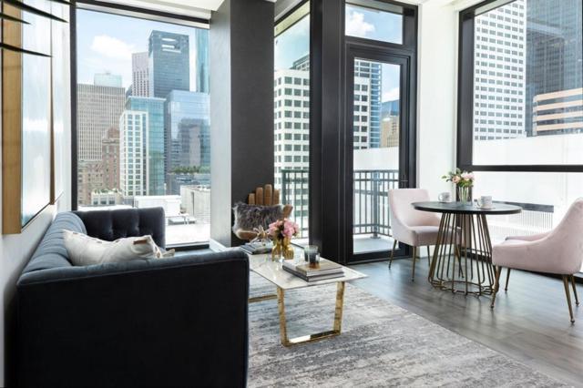 1211 Caroline #1602, Houston, TX 77002 (MLS #82024344) :: Giorgi Real Estate Group