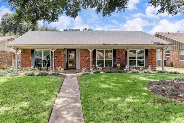 6735 Cindy Lane, Houston, TX 77008 (MLS #82084325) :: Giorgi Real Estate Group