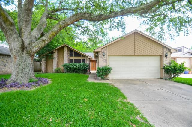 1915 Liberty Point Lane, Sugar Land, TX 77478 (MLS #82084977) :: The SOLD by George Team