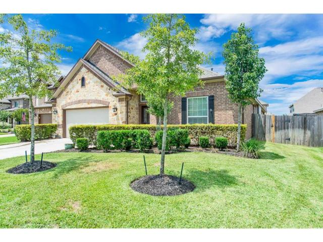 14611 W West Red Bayberry Court, Cypress, TX 77433 (MLS #82085064) :: Christy Buck Team