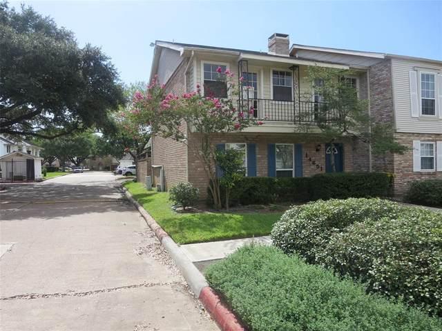 14651 Perthshire Road, Houston, TX 77079 (MLS #82123370) :: The Heyl Group at Keller Williams