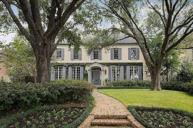 3244 Avalon Place, Houston, TX 77019 (MLS #82150284) :: Glenn Allen Properties