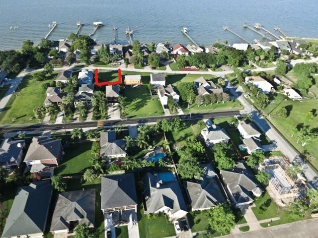 1418 Bayshore Drive, Kemah, TX 77565 (MLS #82183196) :: REMAX Space Center - The Bly Team