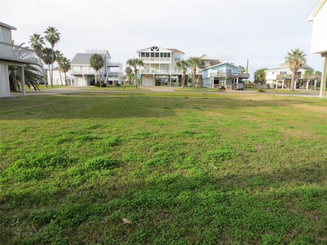 13613 Pirates Beach Boulevard, Galveston, TX 77554 (MLS #82243913) :: Texas Home Shop Realty