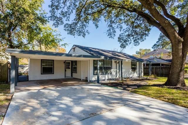 6610 Westview Drive, Houston, TX 77055 (MLS #82280262) :: The Property Guys