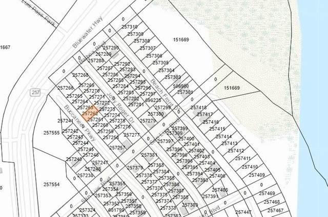 00 Buccaneer Parkway, Freeport, TX 77541 (MLS #82302409) :: My BCS Home Real Estate Group