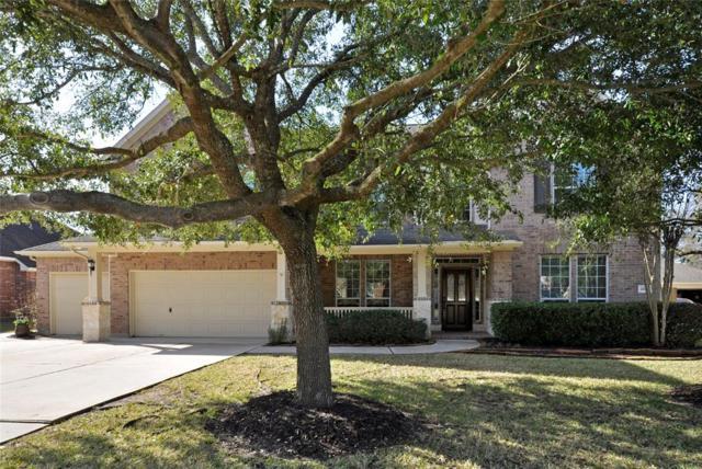 1808 Pembrook Circle, Conroe, TX 77301 (MLS #82327864) :: Giorgi Real Estate Group