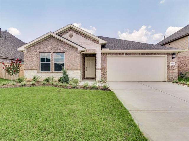 2703 Cutter Court, Manvel, TX 77578 (MLS #82340116) :: Texas Home Shop Realty