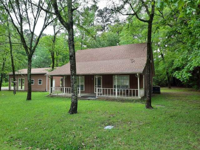 5 Lost Forrest, Trinity, TX 75862 (MLS #82372832) :: The Queen Team