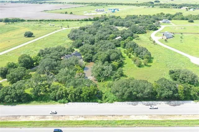 Lot 24 Cattle Drive, Bay City, TX 77414 (MLS #82407745) :: Michele Harmon Team