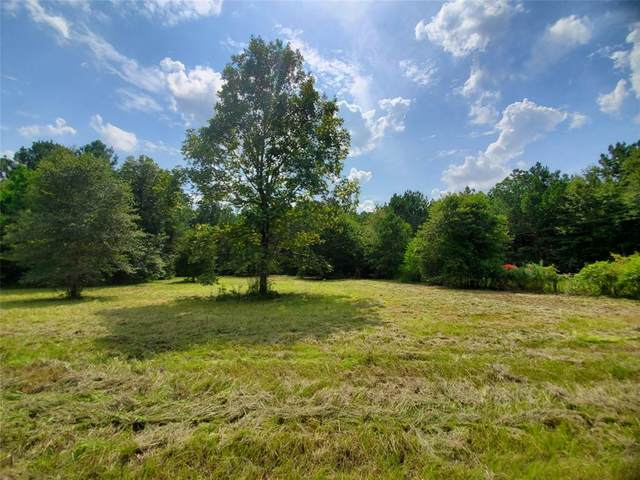 227 County Road 2180, Cleveland, TX 77327 (MLS #82439796) :: The SOLD by George Team