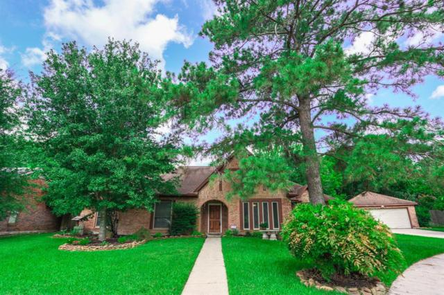 21103 Moor Lily Court, Spring, TX 77388 (MLS #8248782) :: Christy Buck Team