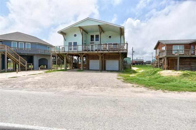 906 Beach Drive, Surfside Beach, TX 77541 (MLS #8248864) :: The Property Guys