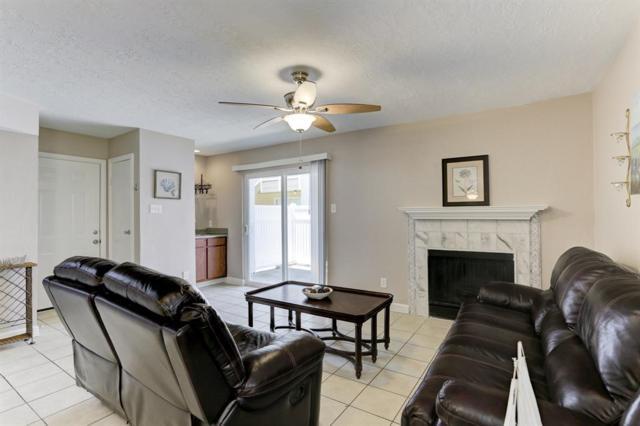 3506 Cove View Boulevard #601, Galveston, TX 77554 (MLS #82489655) :: Krueger Real Estate