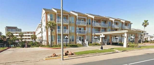 6300 Seawall Boulevard #3226, Galveston, TX 77551 (MLS #82514284) :: Connect Realty