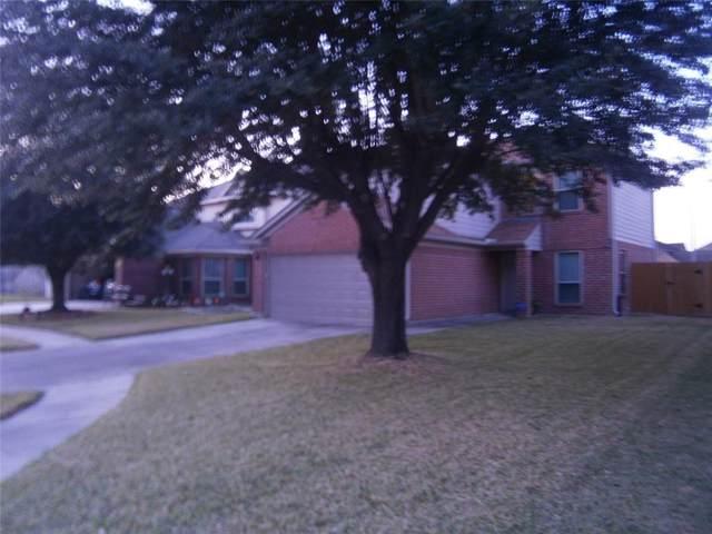 1107 Joshua Tree Lane, Houston, TX 77073 (MLS #82540309) :: Phyllis Foster Real Estate