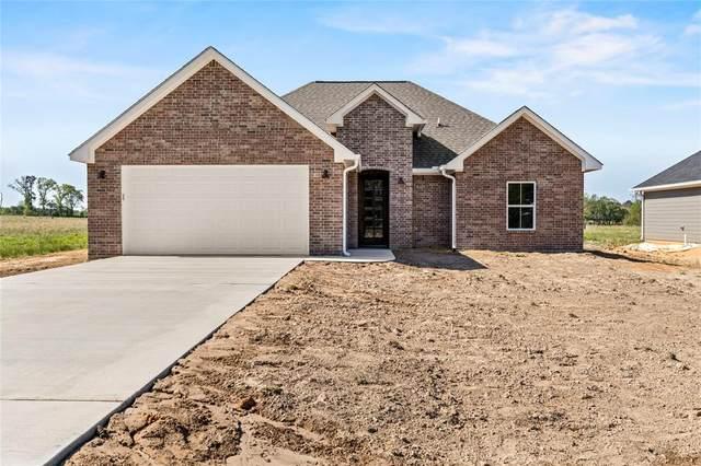 630 Eastex Road, Lufkin, TX 75901 (#82574964) :: ORO Realty