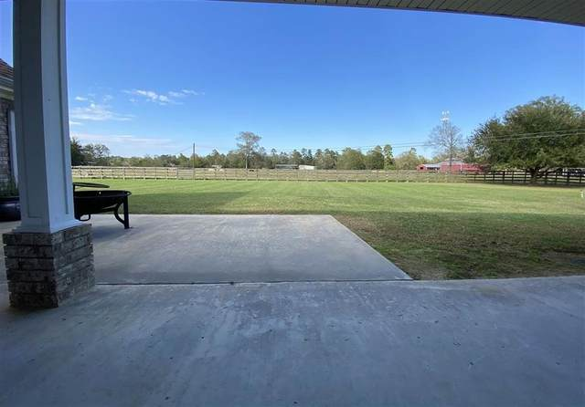 14304 Jesse Road, Vidor, TX 77662 (MLS #82575649) :: Ellison Real Estate Team