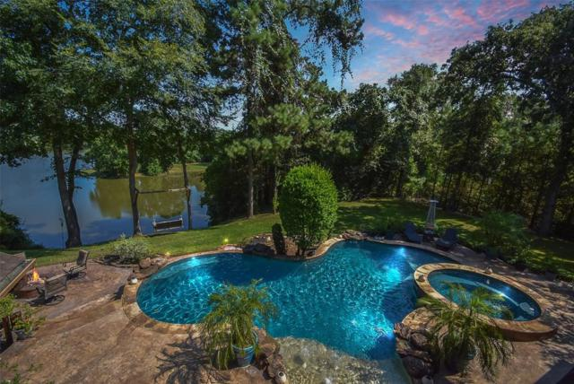 19026 Timberlake View Lane, Tomball, TX 77377 (MLS #82649521) :: Texas Home Shop Realty